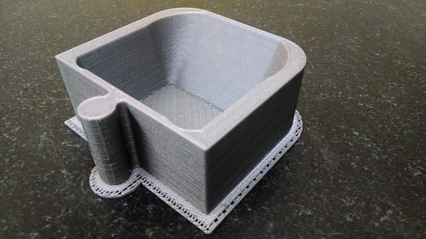 Print With Raft